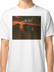 7:44, Stopped Snowing Classic T-Shirt