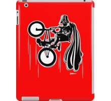 Darth Vader shredding on his BMX iPad Case/Skin
