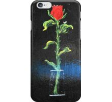 Long Tall Glass Of Water iPhone Case/Skin