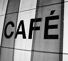 Cafe by eeet