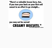 Garmadon's Creamy Biscuits Unisex T-Shirt