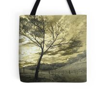 Glorious Tree Tote Bag
