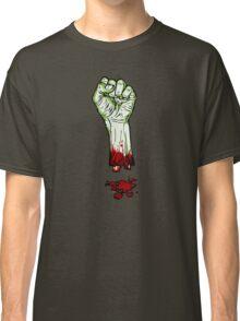 Zombie Fist! Classic T-Shirt