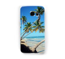 Caribbean Beaches  Samsung Galaxy Case/Skin