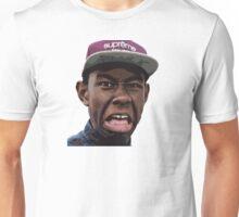 Tyler Face Painting Unisex T-Shirt