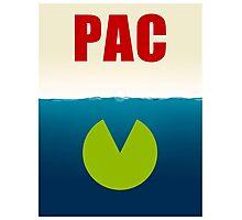 PAC Photographic Print