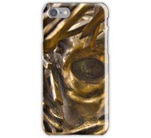 King Midas HDR iPhone Case/Skin