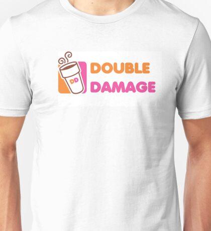 Double Damage Unisex T-Shirt