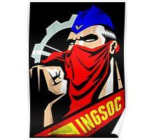 INGSOC Poster
