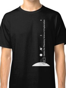 CPSX Solar System Classic T-Shirt