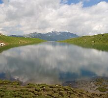 Torsee by Walter Quirtmair