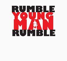 RUMBLE!! Unisex T-Shirt