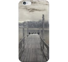 Where The Cool Kids Hangout iPhone Case/Skin