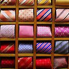 Ties for Sale!! by picketty