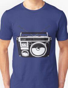 Retro radio T-Shirt