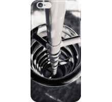 Playground Equipment iPhone Case/Skin