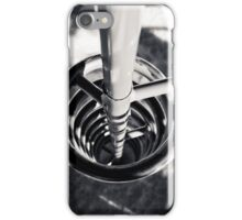 Playground Equipment iPhone Case/Skin