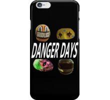 Danger Days iPhone Case/Skin