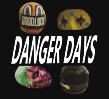 Danger Days by Jrs1998