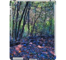 Topanga Forest iPad Case/Skin