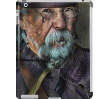 Outlaw #2 iPad Case/Skin
