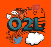 O2L FOREVER GRAPHIC  Kids Clothes