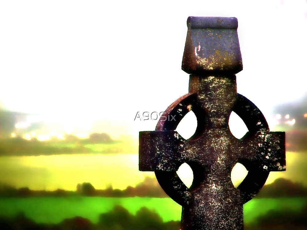 Celtic Cross by A90Six