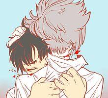 Last Embrace by Custat