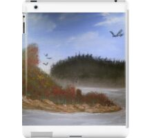 Beautiful Landscape Tranquil Countryside iPad Case/Skin
