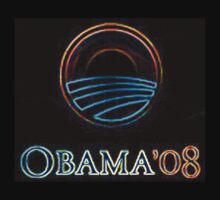 Obama 08 by ShopBarack