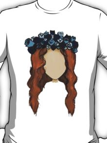 LANA DEL REY DRAWING T-Shirt