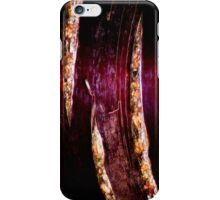 Ruby Red iPhone Case/Skin