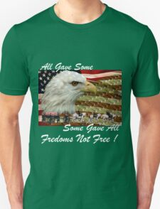 Some Gave All T-Shirt