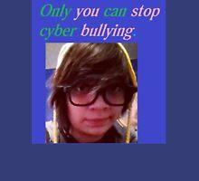 Stop Cyber Bullying Unisex T-Shirt