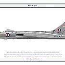 Vulcan B1 230 OCU by Claveworks