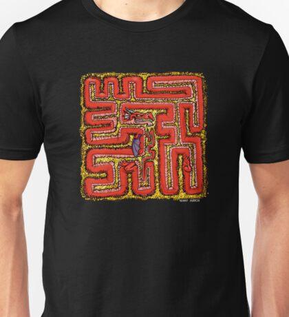 Smaug the Terrible Unisex T-Shirt