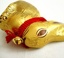 Chocolate Breaks My Heart II by xDisenchantedx