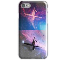 #foreverlost 1/2 iPhone Case/Skin