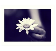 For You Art Print