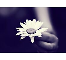 For You Photographic Print