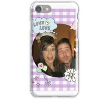 Joshleen  iPhone Case/Skin