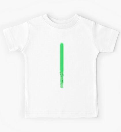 Neo´s Lightsaber Kids Tee