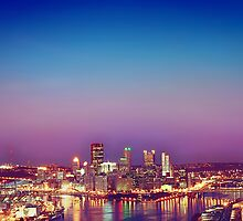 Pittsburgh by Amity