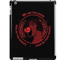 ood-onymous iPad Case/Skin