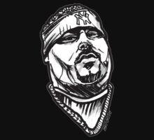 Big Punisher Pun by riko90090