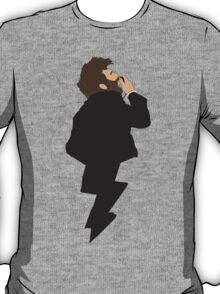 James Murphy of LCD Soundsystem (No background) T-Shirt
