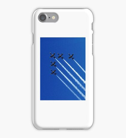 Fighter Jets iPhone Case/Skin