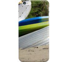 Kayak Colors iPhone Case/Skin