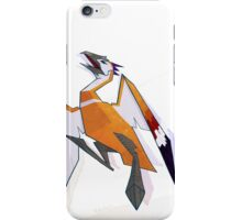 Golden Moa - Guild Wars iPhone Case/Skin