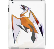 Golden Moa - Guild Wars iPad Case/Skin